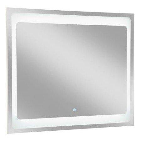 Lustro łazienkowe Z Oświetleniem Led 80 Cm Hype 20 Fackelmann Ekspozycja